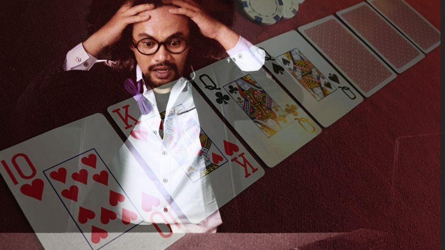 Ways to avoid tilt in poker.