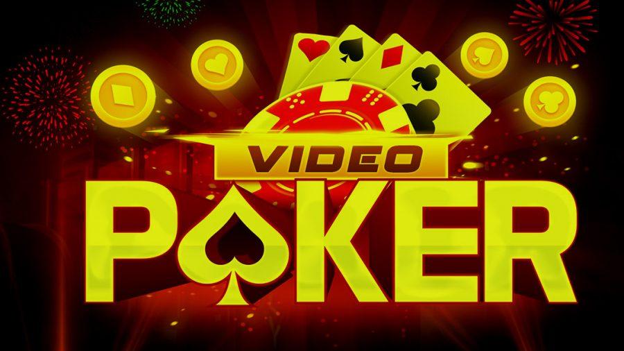 laying Free Video Poker Games.