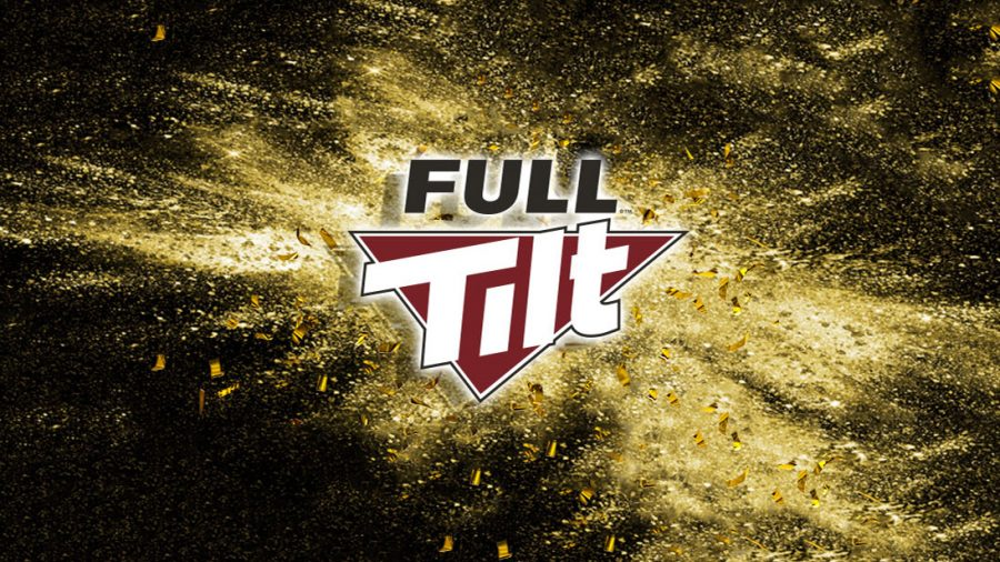 Full Tilt poker special offers.