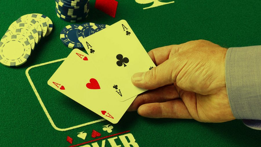 The things you keep in mind before you play poker.
