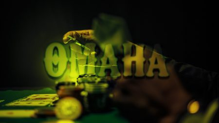 Omaha Poker Guide For Gamblers.
