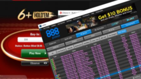 Pokerstars Short Deck, 88poker new tournament concept.