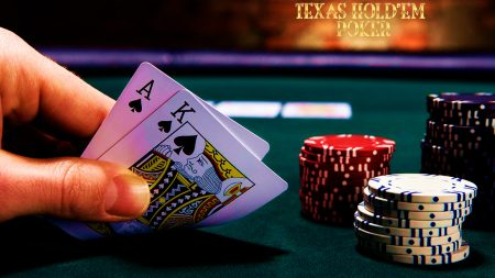 Texas Holdem Poker – Advanced Tips.